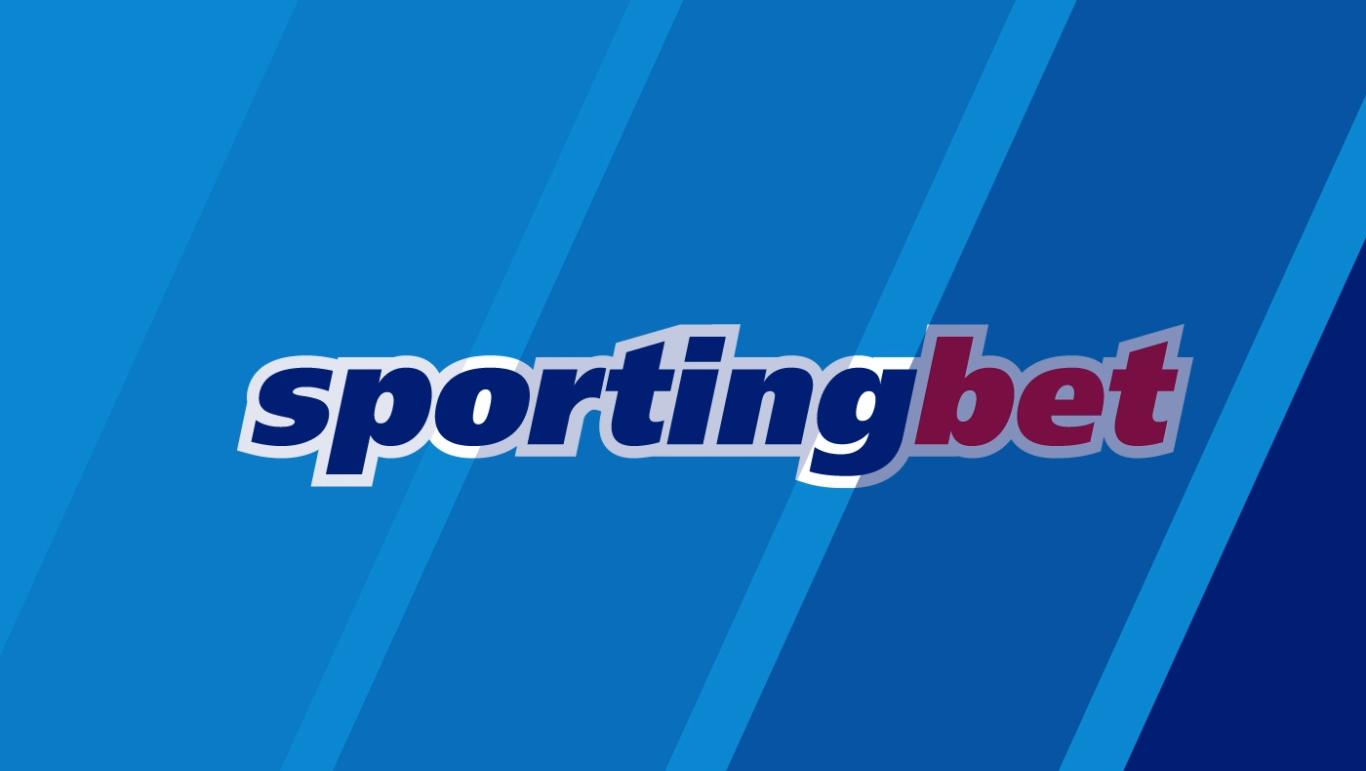 Apostas online no cassino SportingBet