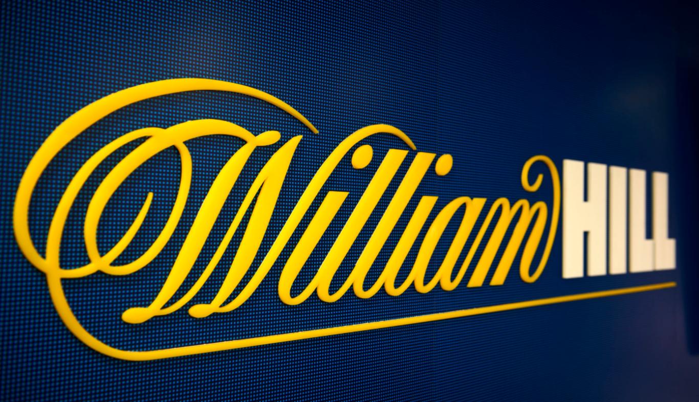 Opções de registo William Hill de conta