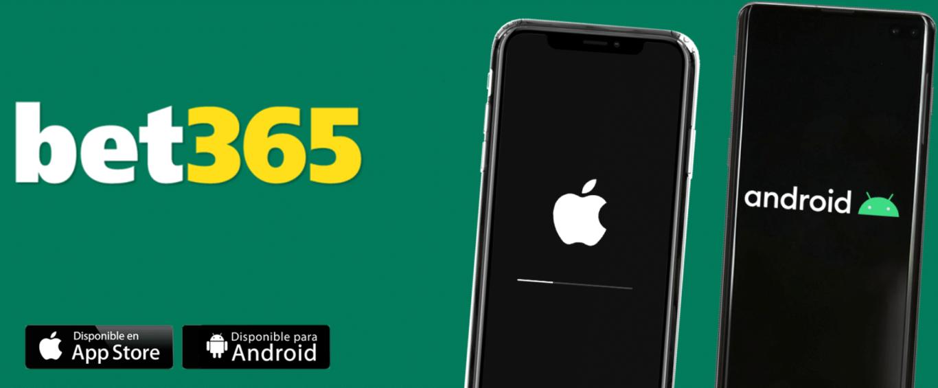 Como baixar o aplicativo móvel Bet365 mobile para iOS