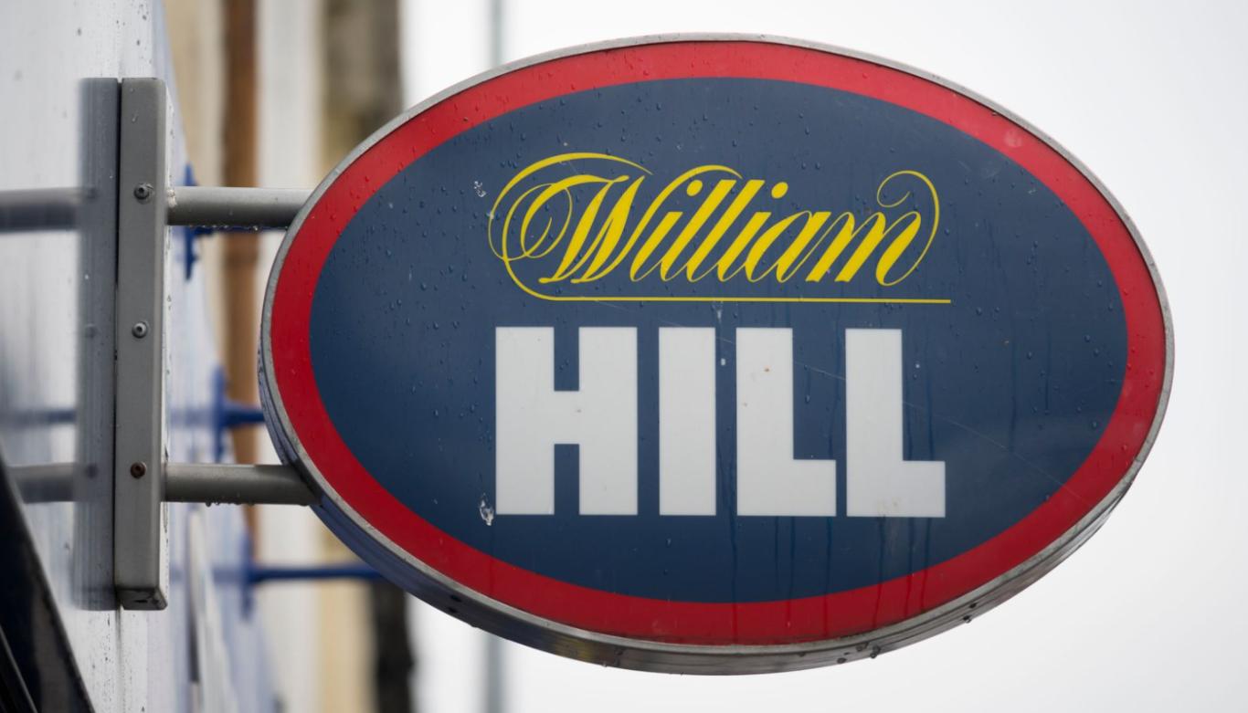 Para que serve o código William Hill